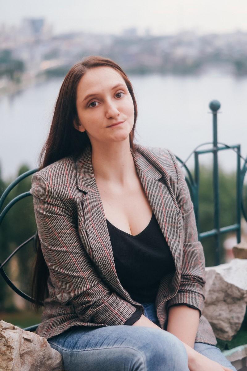 Организатор романтических свиданий и сюрпризов в Воронеже Гусева Дарья