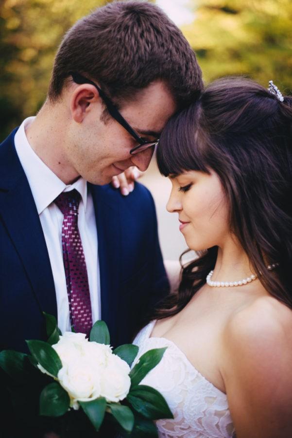 Свадебная фотосессия Никита и Антонина